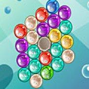 Игра Игра Шарики пузырьки