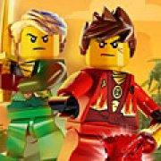 Игра Игра Лего паркур