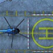 Игра Игра Припаркуй вертолет