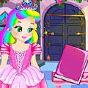 Игра Игра Принцесса Джульетта побег из школы