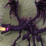 Игра Игра Майнкрафт: Приключение Дракона