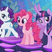 Игра Игра Май Литл Пони: приключения в Сиквестрии