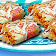 Игра Игра Кухня Сары рулеты из лазаньи с курицей