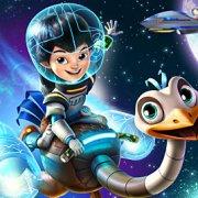 Игра Игра Майлз с другой планеты: Галактические миссии