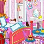 Игра Игра Замок принцессы: номер люкс