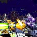 Игра Игра Cyberbots Fullmetal Madness (Киберботы)