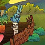 Игра Игра Защита морковки