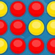 Игра Игра Фиксики четыре в ряд
