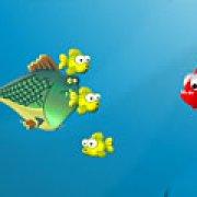 Игра Игра Рыбный хруст