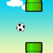 Игра Игра Футбол: Флеппи Мяч