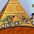 Игра Игра Борьба велосипедов 2
