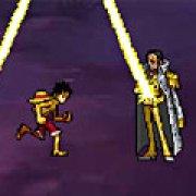 Игра Игра Ван-Пис: совершенная драка