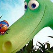 Игра Игра Хороший динозавр головоломка