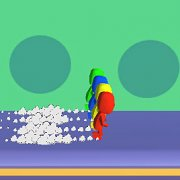 Игра Игра Ран Рейс 3Д