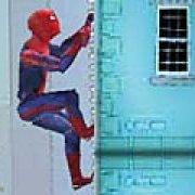 Игра Игра Человек паук: секретное приключение