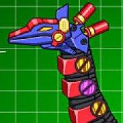 Игра Игра Роботы динозавры собирать