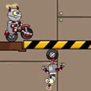 Игра Игра Идите роботы 2