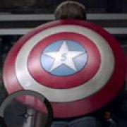 Игра Игра Капитан Америка зимний солдат