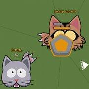Игра Игра CatsVsDogs.io