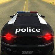 Игра Игра Пустынный гонщик 3Д