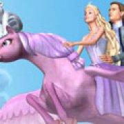 Игра Игра Барби: волшебство Пегаса