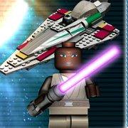 Игра Игра Лего звездные войны онлайн