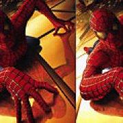 Игра Игра Отличия человек паук