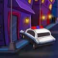 Игра Игра Побез из улицы города / Urban Street Escape