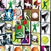 Игра Игра Спортивный маджонг