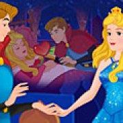 Игра Игра Будить спящую красавицу Аврору