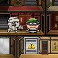Игра Игра Воришка Боб 4: Япония