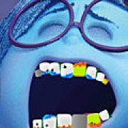 Игра Игра Головоломка: Печалька лечит зубы