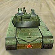 Игра Игра Гонки 3д танков