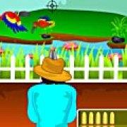Игра Игра Охота на птиц: соревнование