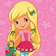 Игра Игра Для девочек Шарлотта Земляничка одевалки