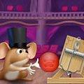 Игра Игра Мышка с шариками