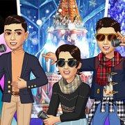 Игра Игра Зейн Малик: мировой тур