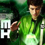 Игра Игра Бен 10 пришельцы