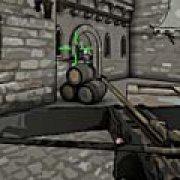 Игра Игра Средневековый стрелок