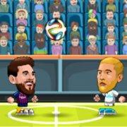 Игра Игра Футбольные легенды 2019