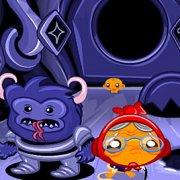 Игра Игра Счастливая обезьянка: Уровень 538