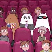 Игра Игра Вся правда о медведях: Тссс, ниндзя