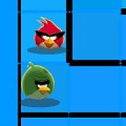 Игра Игра Angry birds: космический лабиринт