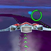 Игра Игра Гонка в стратосфере 3Д