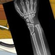 Игра Игра Виртуальная хирургия: операция на руке