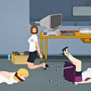 Игра Игра Побег связанных девушек / Escape the Tied Girls