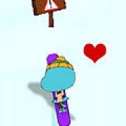 Игра Игра Гамбол сноуборд
