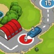 Игра Игра Управление ресурсами: современная война
