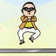 Игра Игра Гангнам Стайл 3