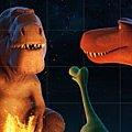 Игра Игра Хороший динозавр: возвращение домой
